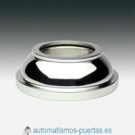 BASE CON TAPA DE 43 SERIE 705  INOX 316