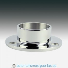 BASE ESFÉRICA DE 43MM. SERIE 705 INOX 316