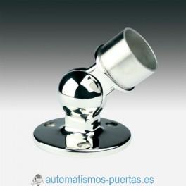 SOPORTE RÓTULA DE ÁNGULO VARIABLE DE 43MM.SERIE 706 INOX 316