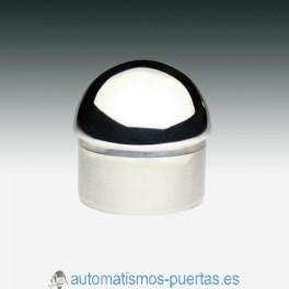 TERMINAL REDONDO DE 43MM. SERIE 704 INOX 316