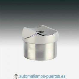 ADAPTADOR BAJO PARA TUBO 43X20 INOX 316