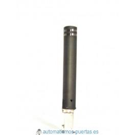 HITO CILINDRICO EXTRAIBLE 2 AROS ACERO INOXIDABLE  70 CMS. REF.028