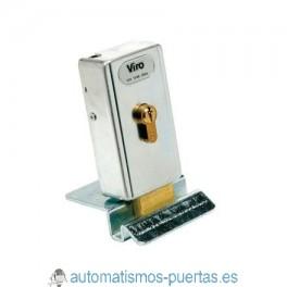 ELECTROCERRADURA VIRO V96 ANCLAJE VERTICAL.