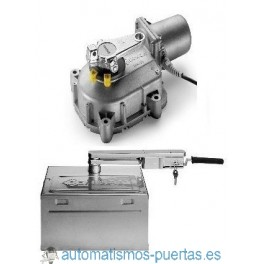 MOTOR ELECTROMECÁNICO ENTERRADO BENINCA DU.IT 14N A 230V PARA PUERTAS ABATIBLES