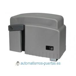MOTOR PUERTAS GARAJE CORREDERAS DE HASTA 2000 KG PUJOL MARATHON II M5