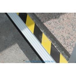 Adhesivo Señalizacion para Puerta de Paso 1 Metro