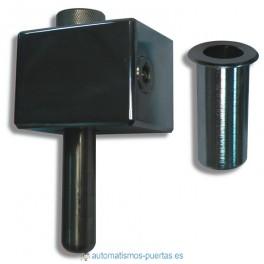 Candado de seguridad CP11 para puertas abatibles, correderas, basculantes, peatonales o cancelas