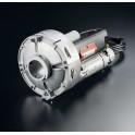 MOTOR ENROLLABLE ERREKA EJE 42, 48 Y 60 DE 150 KG. CON ELECTROFRENO.