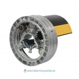 MOTOR ENROLLABLE CON ELECTROFRENO PARA 200 KG. CENTREO SOMFY EJE 60