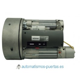 MOTOR WINNER 1200/240 PUJOL PARA PERSIANA ENROLLABLE DE HASTA 320 KG DE PESO.