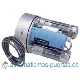 BIMOTOR ENROLLABLE ERREKA EJE 42, 48 Y 60 DE 150 KG. CON ELECTROFRENO.