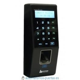 Terminal Biometrico de Control de Acceso y Presencia. NITGEN FINGKEY ACCESS PLUS FP