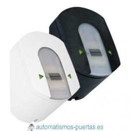 Apertura por Huella Dactilar. Sistema Biometrico EKEY