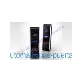 Terminal Biometrico por Huella Digital para control de Accesos y presencia SUPREMA BIOENTRY PLUS
