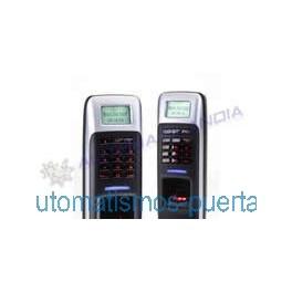 Terminal Biometrico para Control de Acceso y presencia BIOLIFE NET