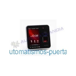 Terminal Biometrico de Control de Acceso y Presencia por huella digital. SUPREMA BIOSTATION T2