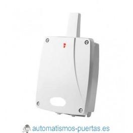 Cuadro GSM Receptor hasta 35 usuarios, MEMO 200