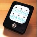 Selector Digital para Puertas Automaticas de 5 posiciones