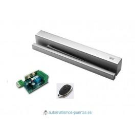 Kit para Puertas Batientes con mando a distancia PORTEO DORMA