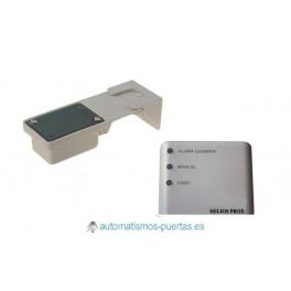 KIT Detector de Lluvia para Toldos y Persianas Automaticas