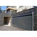 Puerta de Garaje Seccional Lacado RAL 2,50 x 2,20 mts