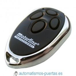 MANDO A DISTANCIA MX4SP MOTORLINE 433,92MHZ ROLLING CODE