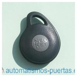 LLAVE MAGNETICA DE PROXIMIDAD NEO KEY.