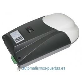 AUTOMATISMO CON MOTOR PARA PUERTAS BASCULANTES Y PUERTAS SECCIONALES STC 600