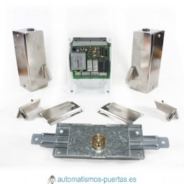 KIT ELECTROCERRADURAS PARA PERSIANAS ENROLLABLES
