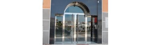 Puertas y portales